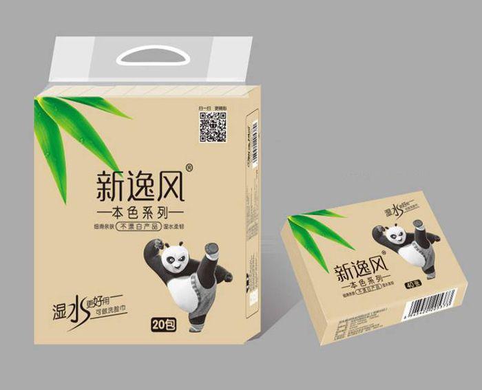 卫生纸品牌批发免费代理-保定鑫润纸业