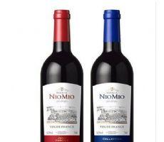 纽慕红酒加盟