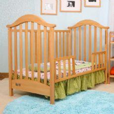 买婴儿床什么牌子的好?认准贝安诺婴儿床!