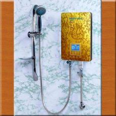 恒温即热式电热水器哪个牌子好?沃诗美品牌的怎么样?