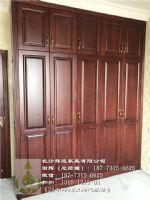 长沙原木定制家具工厂、长沙原木博古架、书柜订做行业领先