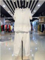 提供深圳一席之地品牌折扣女装批发进货渠道