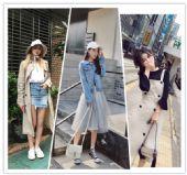 韩版女装秋装外套怎么购买搭配才好看