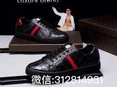 LV高仿男鞋大牌奢饰品LV包包1:1男鞋