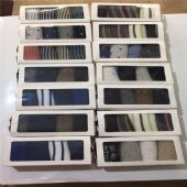 棉里爱袜子批发价格 地摊盒装袜子货源供应厂家直销