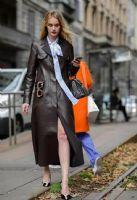 高仿名牌皮衣哪里有卖,价格多少钱能买一件明星同款的?