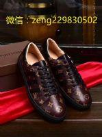 广州大牌奢饰品LV男鞋