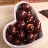台湾澳德斯纯手工巧克力厂家 杏仁巧克力批发货源