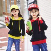 广州哪里有加绒的童装毛衣批发厂家呢