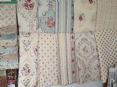 尚屹纺织厂大量生产沙发布窗帘布车套布桌布提花布