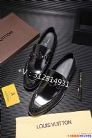 LV正品原版复刻奢饰品一比一高仿奢饰品男鞋