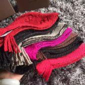 高仿LV围巾哪里有卖,买一条今年新款价格多少钱?
