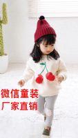 童装代理加盟厂家直销一件代发无需囤货零风险图片