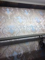 尚屹纺织厂欧式提花布料出售