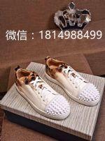精仿一比一鞋子在1814988499微信号上有卖,价格大概多少钱