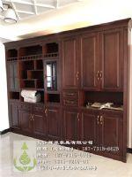 长沙定制整屋家具家装专家、实木吊顶、墙裙订制价格实惠