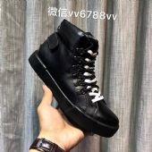 奢侈品大牌高仿prada男鞋货源一件代发