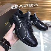 广州大牌高端奢饰品LV高仿男鞋超A原单质量