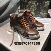 广州高仿奢侈品牌男鞋工厂货源招代理一件代发