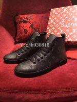 工厂货源世界名牌男鞋 精仿专柜品质 加微信xjh930816