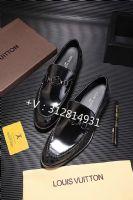 原单LV高仿男鞋一比一超A专柜同步