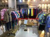 巴拉巴拉品牌童装折扣、品牌童装折扣店的货源