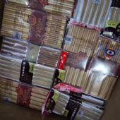 摆地摊展销会热销货源 5元两包筷子,1.4一包,摆地摊5元模筷子