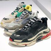 高仿Balenciaga老爹鞋哪里有卖,价格多少钱一般?