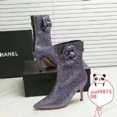 广州艾维琳高端女鞋,一手货源,一件代发图片