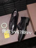 微信每天更新鞋款高档男鞋工厂进货