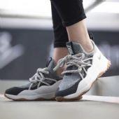 耐克Nike WMNS City Loop绑带女神跑鞋