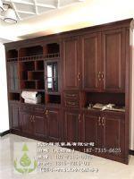 长沙全房实木家具定制、实木推拉门、房门订做品牌领先