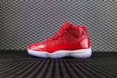 Air Jordan 11 Gym Red Aj11 篮球鞋