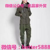 上海工厂高品质耐克ACG系列户外装备运动服批发与零售图片