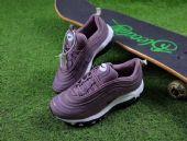耐克 Nike Air Max 97系列气垫慢跑鞋