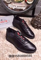 广州lv高档男鞋 支持一双代发 一比一男鞋
