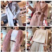 欧韩时尚潮流女装微商一手货源,免费代理,支持一件代发