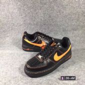 耐克Nike VLONE X AIR FORCE 1 LOW