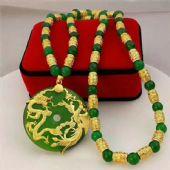 一比一黄金珠宝首饰代理哪里找,支持一件代发卖家有哪些
