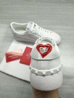 爱心情侣鞋