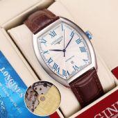 典藏系列手表货源男士酒桶型全自动机械手表