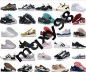 微商高仿鞋子怎么样?高仿阿迪达斯鞋nike高仿鞋厂家货源一件代发