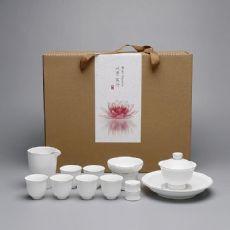 陶瓷茶具批发,功夫茶具批发网店一手货源工厂直销