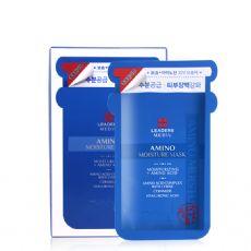 韩国正品货源Leaders丽得姿第三代精华强效补水面膜批发零售
