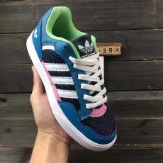 莆田鞋子批发市场 阿迪达斯范冰冰同款 低帮时尚休闲鞋