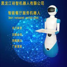 黑龙江硅智机器人有限公司