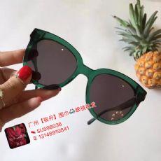 高档太阳镜一手货源 精品高端外贸厂家墨镜厂家直销 微商太阳镜货源图片
