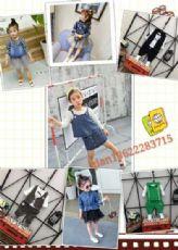 童装微商一件代发, 价格低利润大  招代理招加盟图片