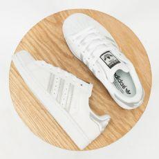 莆田运动鞋-三叶草贝壳头Superstar银标AQ3091