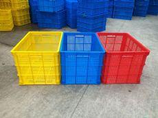 江苏常州红姐塑业(各类周转箱、周转筐、塑料托盘)